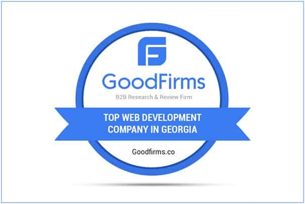 Top Web Development Companies at GoodFirms