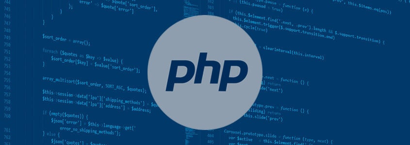 php development popularity