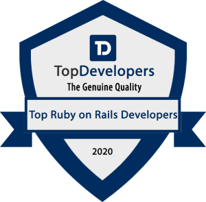 top ruby on rails development company