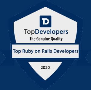 top ruby on rails development company