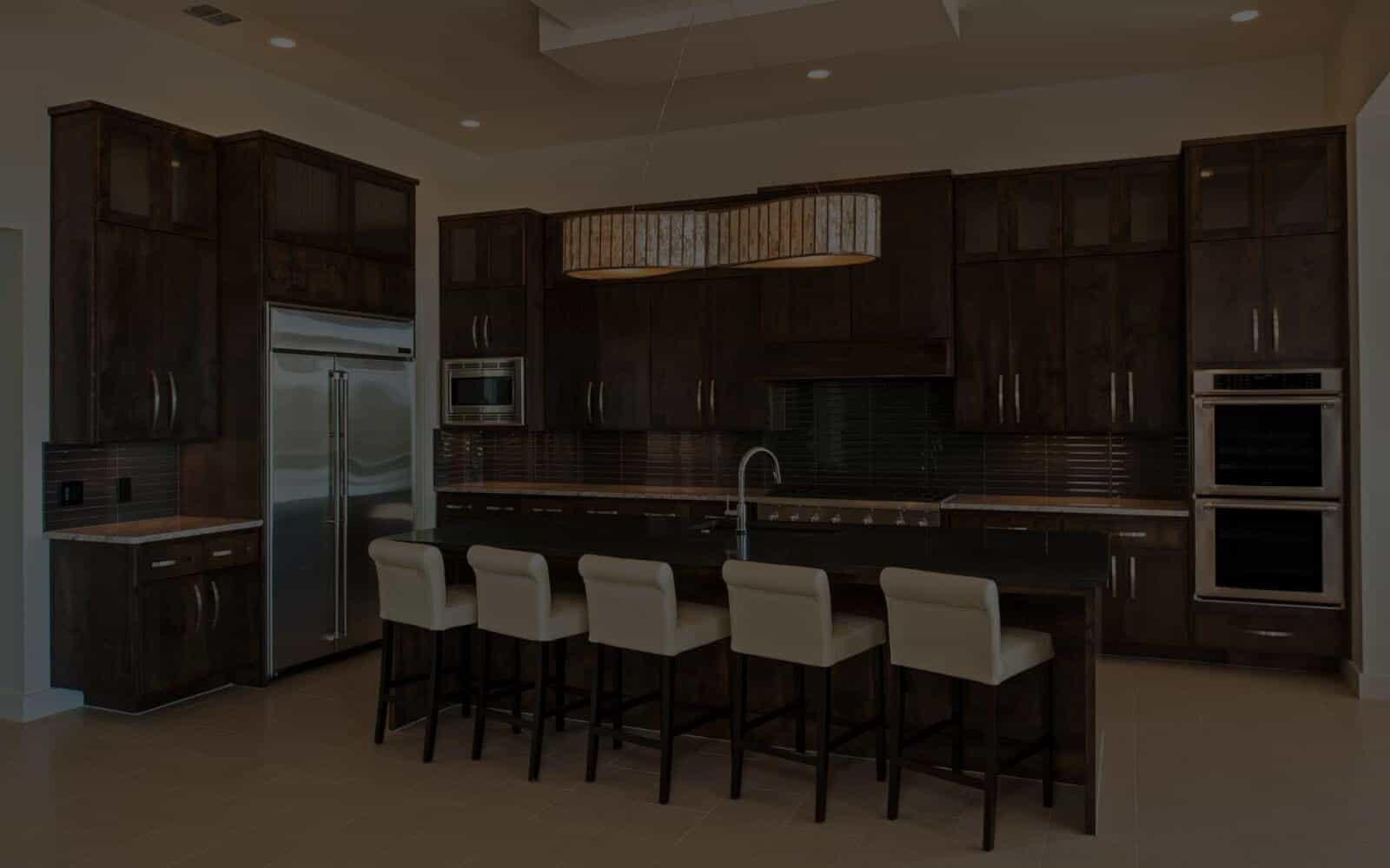 Seven Custom Homes Interior