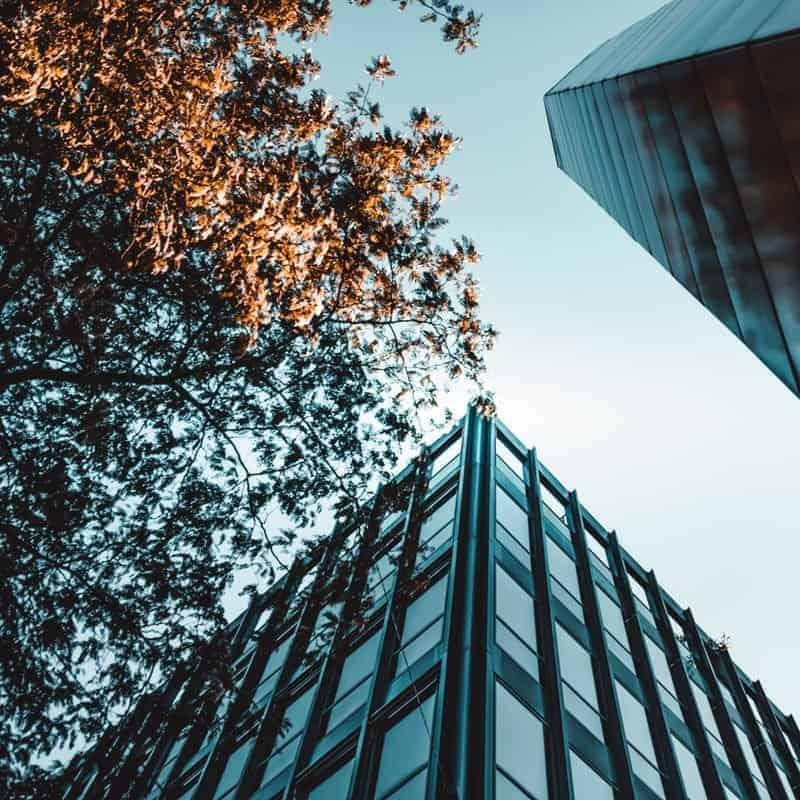 Virtual Office & Mailroom Business App Development