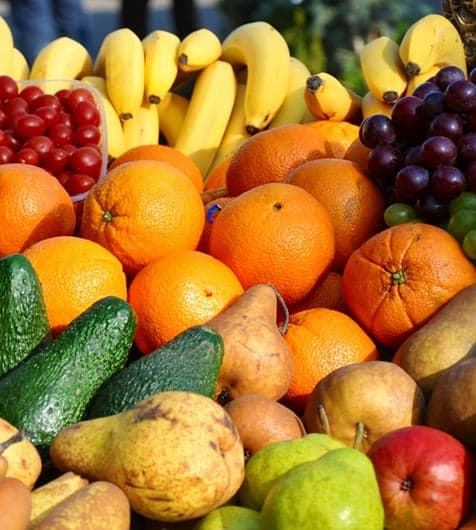 Web Development for Nutrition Consulting Company