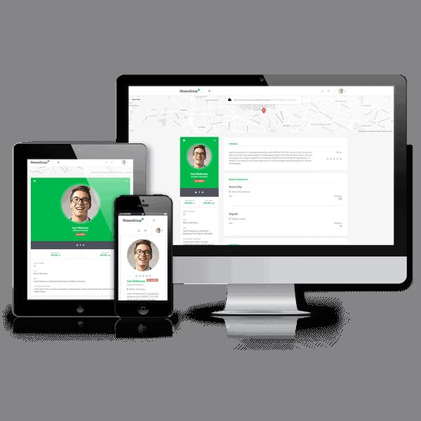 Custom Web Design Company