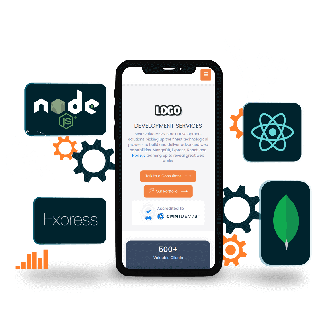Node JS Web Development Company