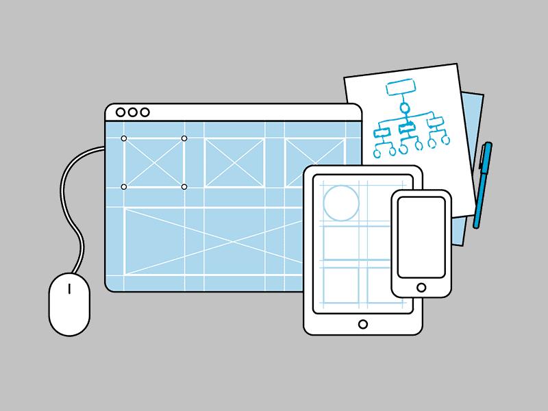 UX UI DESIGN DEVELOPMENT