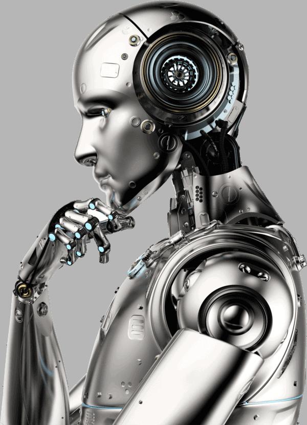 Hire Robotic Process Automation Developers