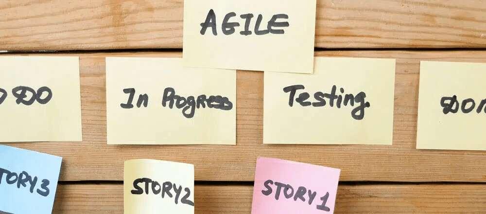 Software Development Agile